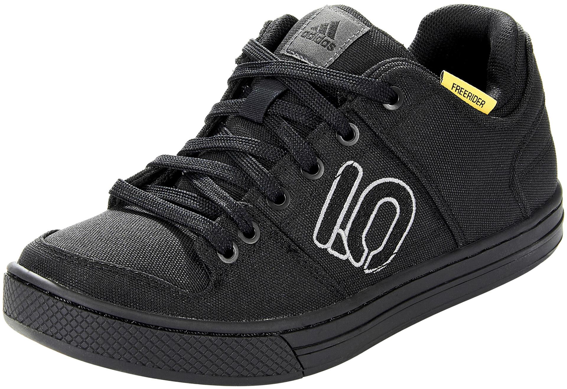 adidas Five Ten Freerider Primeblue Mountain Bike Shoes Men core black/dgh solid grey/grey five